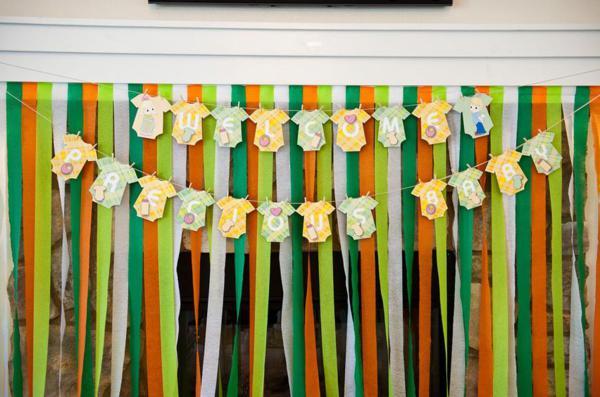 Precious Moments Inspired Baby Shower via Kara's Party Ideas | KarasPartyIdeas.com #precious #moments #baby #shower #party #ideas (26)