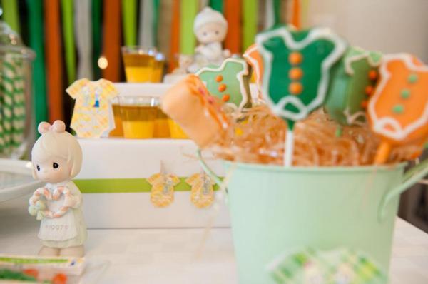 Precious Moments Inspired Baby Shower via Kara's Party Ideas | KarasPartyIdeas.com #precious #moments #baby #shower #party #ideas (20)