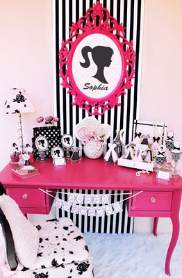 Karas Party Ideas Pink Black Party Archives Karas Party Ideas