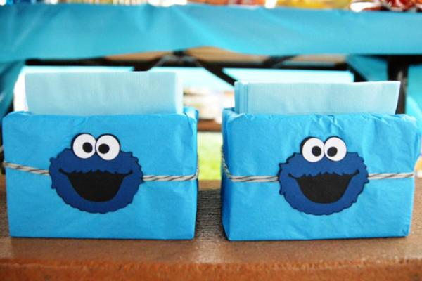 Cookie Monster Baby Shower Invitations for best invitation template