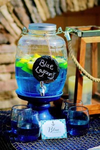 Nautical themed birthday Party for Pottery Barn via Kara's Party Ideas KarasPartyIdeas.com (1)
