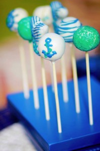 Nautical themed birthday Party for Pottery Barn via Kara's Party Ideas KarasPartyIdeas.com (26)