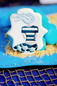 Nautical themed birthday Party for Pottery Barn via Kara's Party Ideas KarasPartyIdeas.com (23)