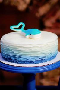 Nautical themed birthday Party for Pottery Barn via Kara's Party Ideas KarasPartyIdeas.com (17)