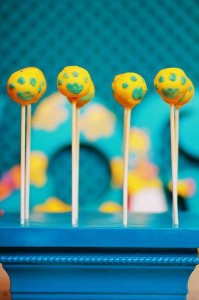 Special Agent Oso Party via KarasPartyIdeas.com #AgentOso #party #planning #DisneyChannel #decorations #ideas (4)