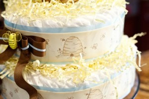 Birds and Bees Baby Shower via KarasPartyIdeas.com #BirdsAndBees #AboutToHatch #BabyShower #party #planning #idea #decorations (68)