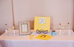 Birds and Bees Baby Shower via KarasPartyIdeas.com #BirdsAndBees #AboutToHatch #BabyShower #party #planning #idea #decorations (66)