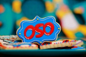 Special Agent Oso Party via KarasPartyIdeas.com #AgentOso #party #planning #DisneyChannel #decorations #ideas (27)