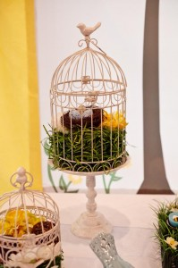 Birds and Bees Baby Shower via KarasPartyIdeas.com #BirdsAndBees #AboutToHatch #BabyShower #party #planning #idea #decorations (32)