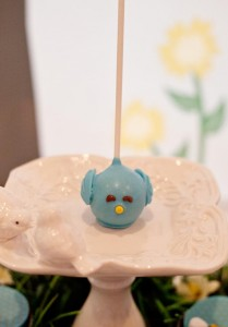 Birds and Bees Baby Shower via KarasPartyIdeas.com #BirdsAndBees #AboutToHatch #BabyShower #party #planning #idea #decorations (23)