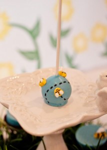 Birds and Bees Baby Shower via KarasPartyIdeas.com #BirdsAndBees #AboutToHatch #BabyShower #party #planning #idea #decorations (18)