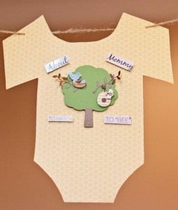 Birds and Bees Baby Shower via KarasPartyIdeas.com #BirdsAndBees #AboutToHatch #BabyShower #party #planning #idea #decorations (4)