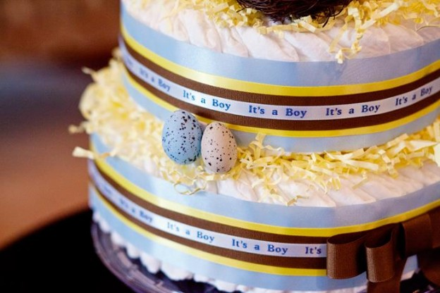 Birds and Bees Baby Shower via KarasPartyIdeas.com #BirdsAndBees #AboutToHatch #BabyShower #party #planning #idea #decorations (72)