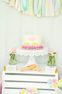 #cute #party #ideas #supplies #idea #cake (3)