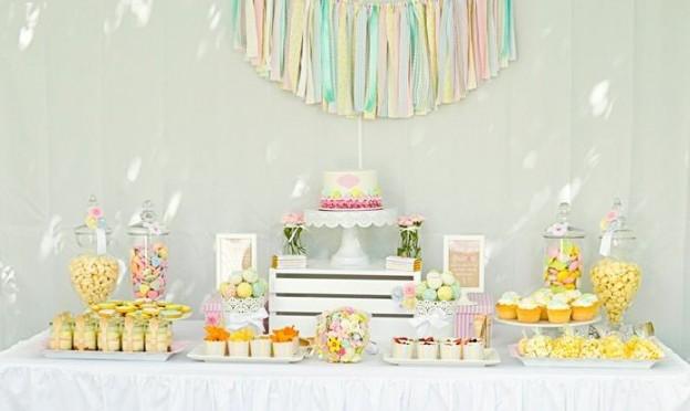 Cute-as-a-Button-1st-birthday-party-via-Karas-Party-Ideas-KarasPartyIdeas.com-artparty-decorations-supplies-birthday-art-6