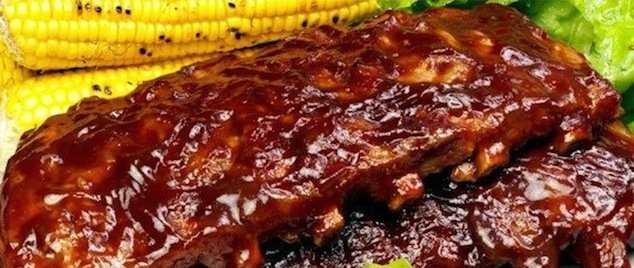 recipe: southern bbq sauce recipes for ribs [2]