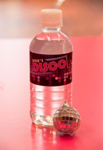 Pink Disco Party via Kara's Party Ideas #disco #PinkParty #planning #idea #decorations (6)