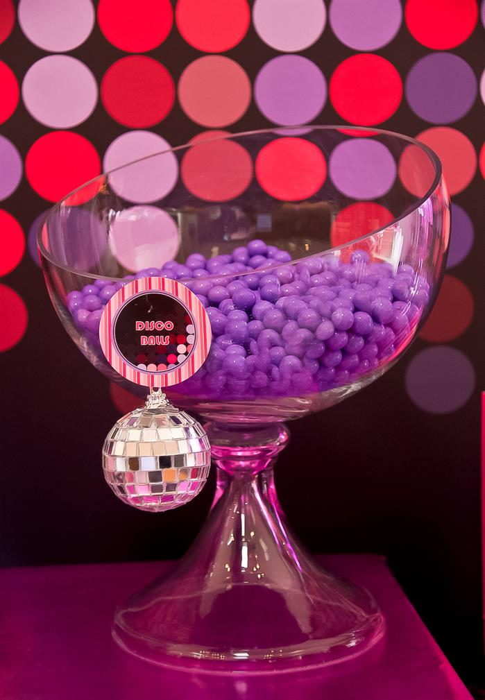 kara u0026 39 s party ideas pink disco party via karaspartyideas