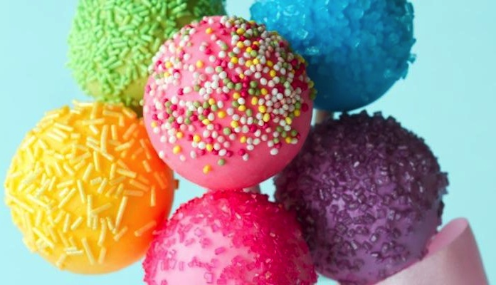 Kara S Party Ideas Easy Cake Pop Recipe Kara S Party Ideas