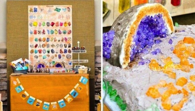 Geologist-Rock-Geology-themed-birthday-party-FULL-of-awesome-ideas-Via-Karas-Party-Ideas-KarasPartyIdeas.com-THE-place-for-ALL-things-PARTY