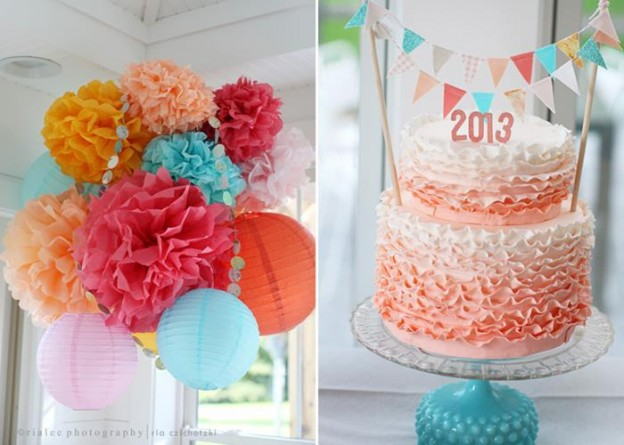Graduation Party #planning #ideas #Vintage #decorations (3)