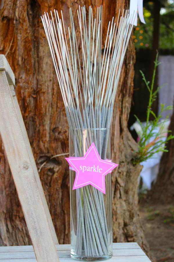 Kara S Party Ideas Under The Stars Tween Teen Outdoor