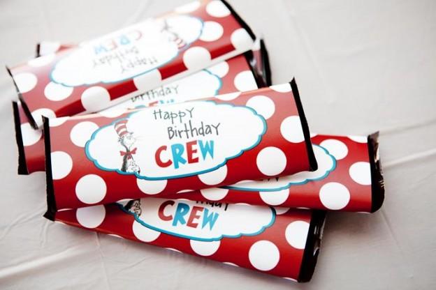 #CatInTheHat #party #planning #birthday #cake #decorations #supplies #Thing1Thing2 (21)