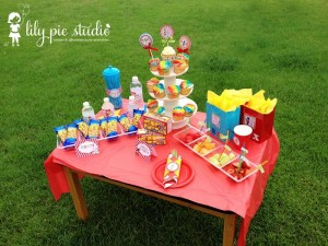25% OFF Party Printables from Lily Pie Studio #party #printables (14)
