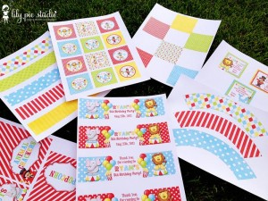 25% OFF Party Printables from Lily Pie Studio #party #printables (6)