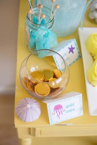#mermaid #birthday #party #ideas #cake #supplies #decorations #planning #party (1)
