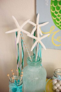#mermaid #birthday #party #ideas #cake #supplies #decorations #planning #party (10)