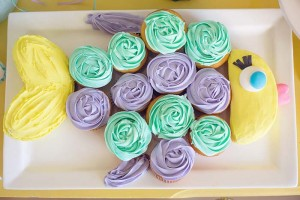 #mermaid #birthday #party #ideas #cake #supplies #decorations #planning #party (8)