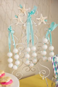 #mermaid #birthday #party #ideas #cake #supplies #decorations #planning #party (6)