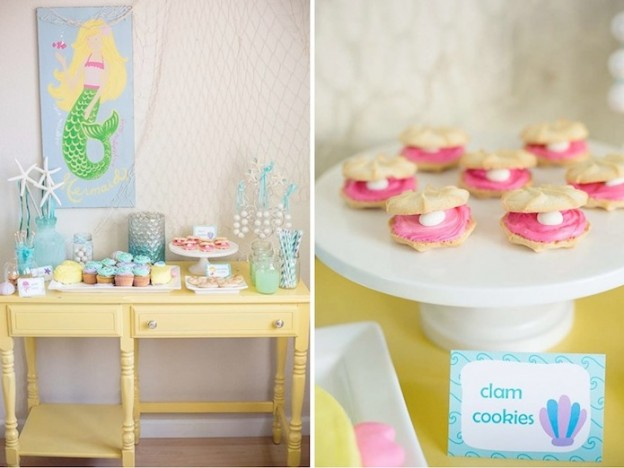 Mermaid-under-the-sea-themed-birthday-party-with-so-many-unique-and-cute-ideas-Via-Karas-Party-Ideas-KarasPartyIdeas.com-