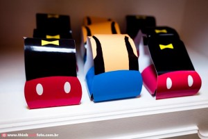 Mickey Mouse Party via Kara's Party Ideas #MinnieMouse #party #planning #idea #decorations #GenderNeutral (8)