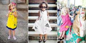 NiGI boutique dress giveaway promo code. Little girls party dresses. Via Kara's Party Ideas KarasPartyIdeas.com