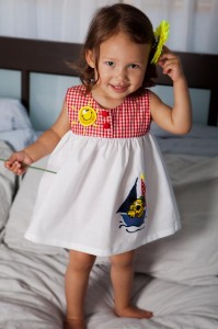 NiGi Boutique Dresses GIVEAWAY via Kara's Party Ideas #giveaway #boutique #GirlsDresses (8)