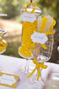 Dandelion Baby Shower via Kara's Party Ideas #dandelion #BabyShower #PartyPlanning #idea #PartyDecorations (8)