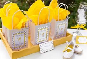 Dandelion Baby Shower via Kara's Party Ideas #dandelion #BabyShower #PartyPlanning #idea #PartyDecorations (6)