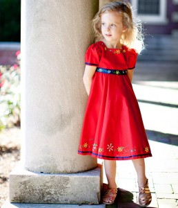 NiGi Boutique Dresses GIVEAWAY via Kara's Party Ideas #giveaway #boutique #GirlsDresses (7)