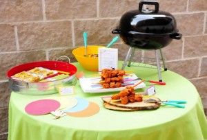 #summer #grilling #party #decorations #supplies #ideas #idea #planning (18)