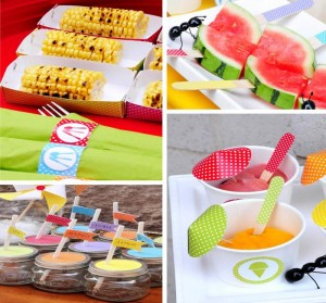 #summer #grilling #party #decorations #supplies #ideas #idea #planning (32)