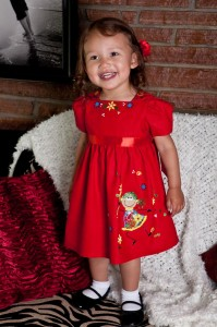 NiGi Boutique Dresses GIVEAWAY via Kara's Party Ideas #giveaway #boutique #GirlsDresses (3)