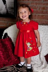 NiGi Boutique Dresses GIVEAWAY via Kara's Party Ideas #giveaway #boutique #GirlsDresses (3)