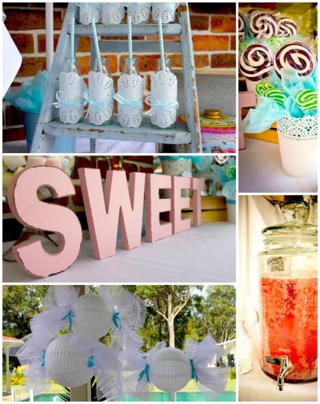 Sweet Shoppe Party With TONS Of Ideas Via Karas SweetShoppe