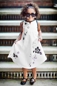 NiGi Boutique Dresses GIVEAWAY via Kara's Party Ideas #giveaway #boutique #GirlsDresses (2)