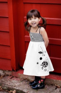 NiGi Boutique Dresses GIVEAWAY via Kara's Party Ideas #giveaway #boutique #GirlsDresses (1)