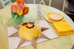#YouAreMySunshine #party #planning #birthday #supplies #ideas #cake #decorations (19)