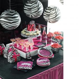 Alki Party Treasures- Party Supplies and Decor via Kara' sParty Ideas #PartyDecor (6)