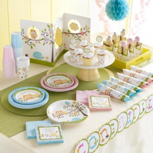 Alki Party Treasures- Party Supplies and Decor via Kara' sParty Ideas #PartyDecor (4)